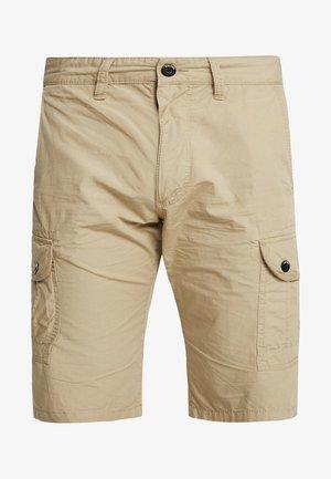 Shorts - daylight beige