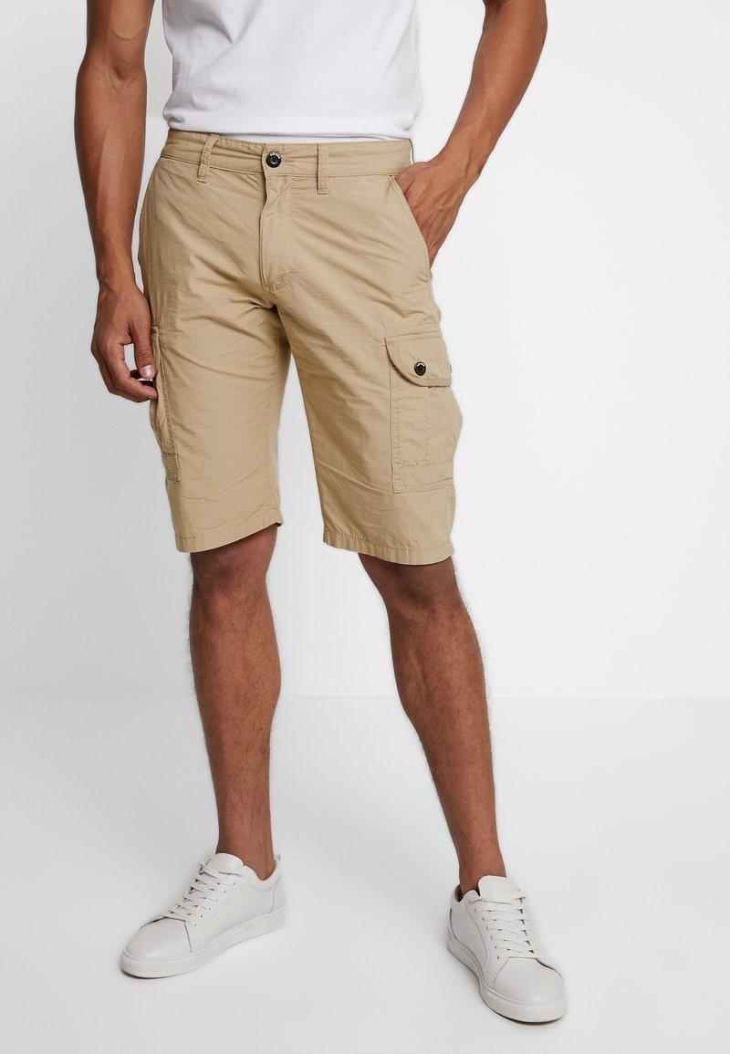 s.Oliver - Shorts - daylight beige