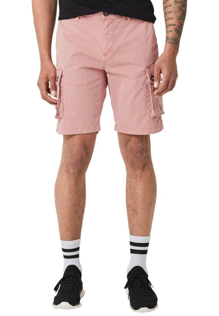 s.Oliver - Shorts - light pink