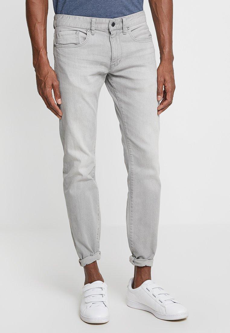 s.Oliver - Jeans Slim Fit - grey denim