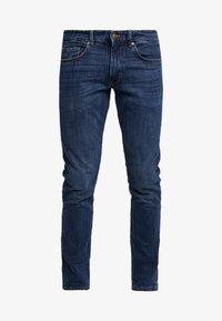 s.Oliver - Jeans slim fit - blue denim - 4