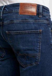 s.Oliver - Jeans slim fit - blue denim - 5