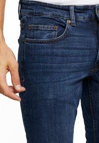s.Oliver - Jeans slim fit - blue denim - 3