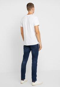 s.Oliver - Jeans slim fit - blue denim - 2