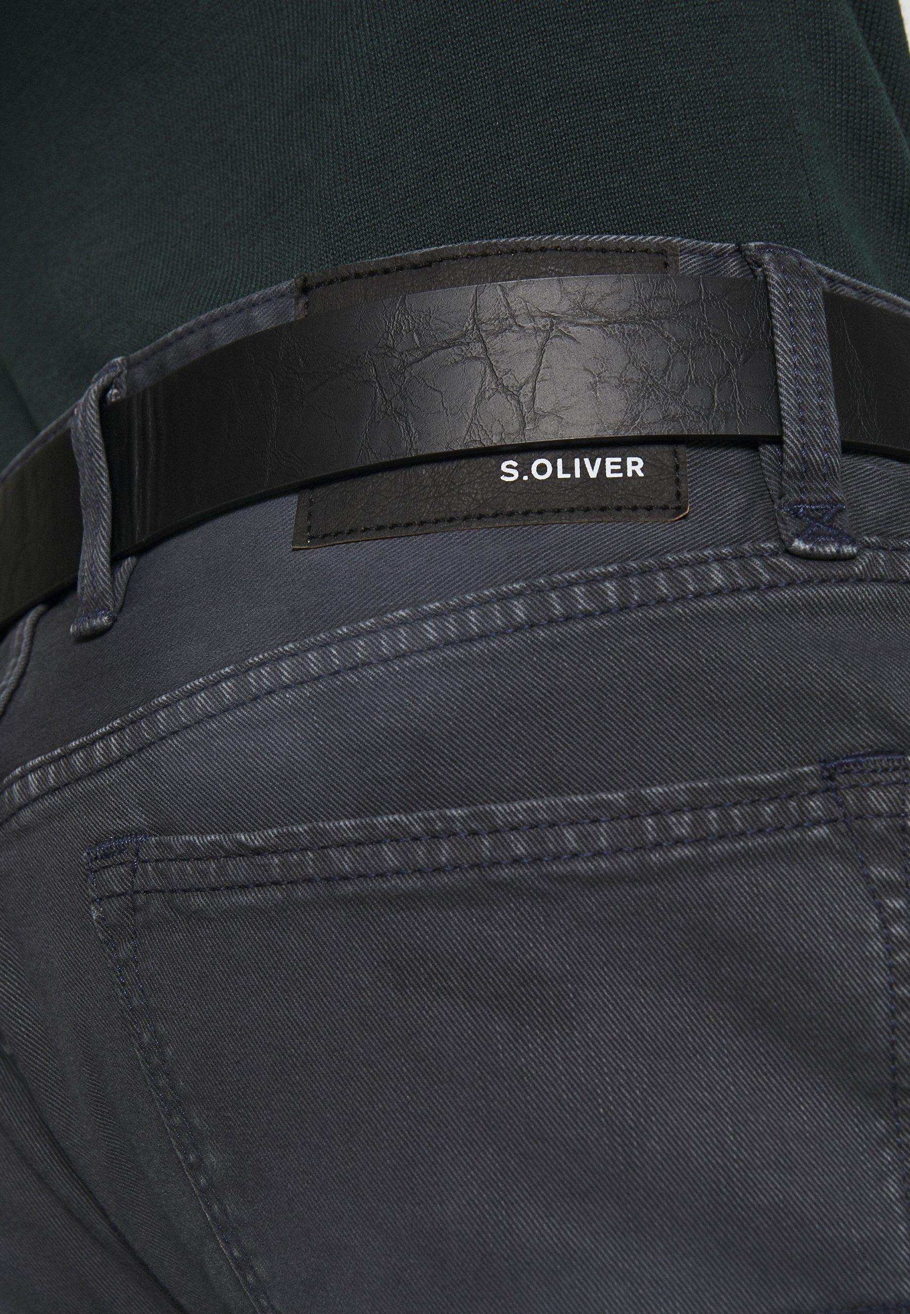 S.oliver Jeans Slim Fit - Denim Dark