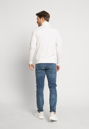 Džíny Slim Fit - blue denim