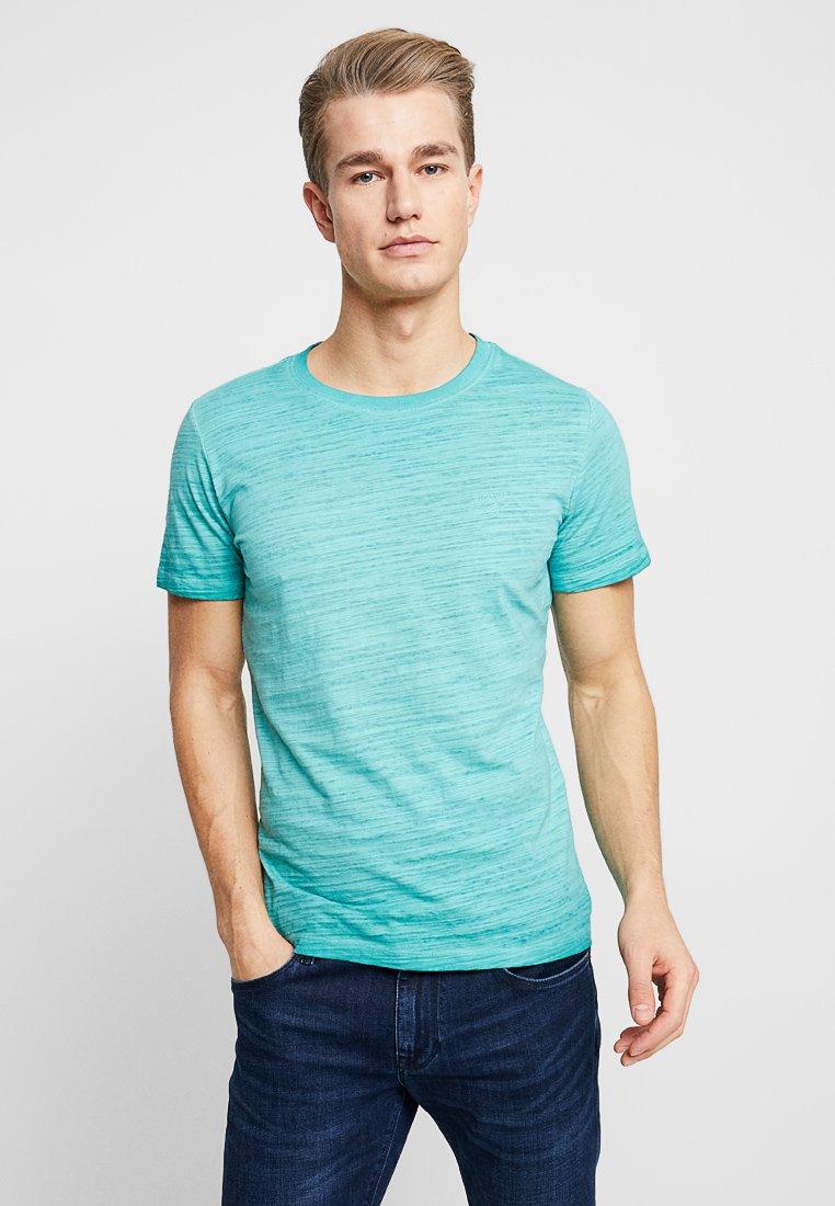 s.Oliver - T-Shirt basic - green tint