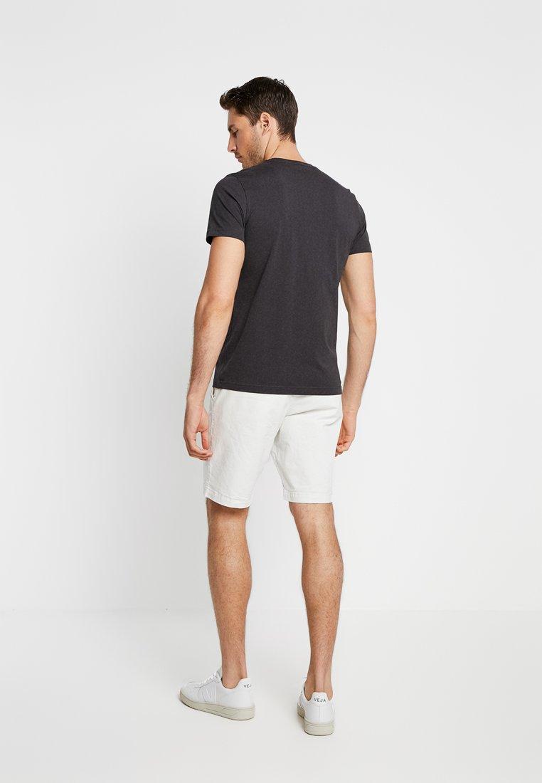 Charcoal oliver KurzarmT shirt Imprimé S BedWrxCo