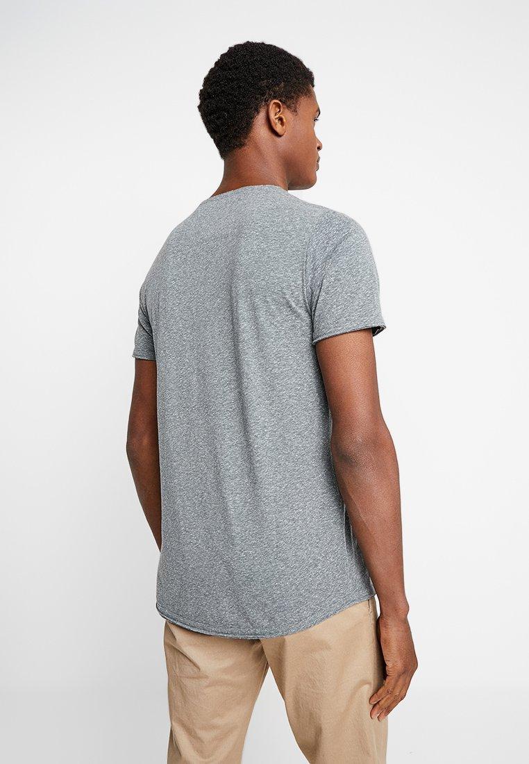 S KurzarmT oliver shirt Basique Olive nwkP0O