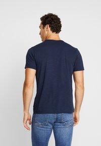 s.Oliver - KURZARM - T-shirt z nadrukiem - fresh ink - 2