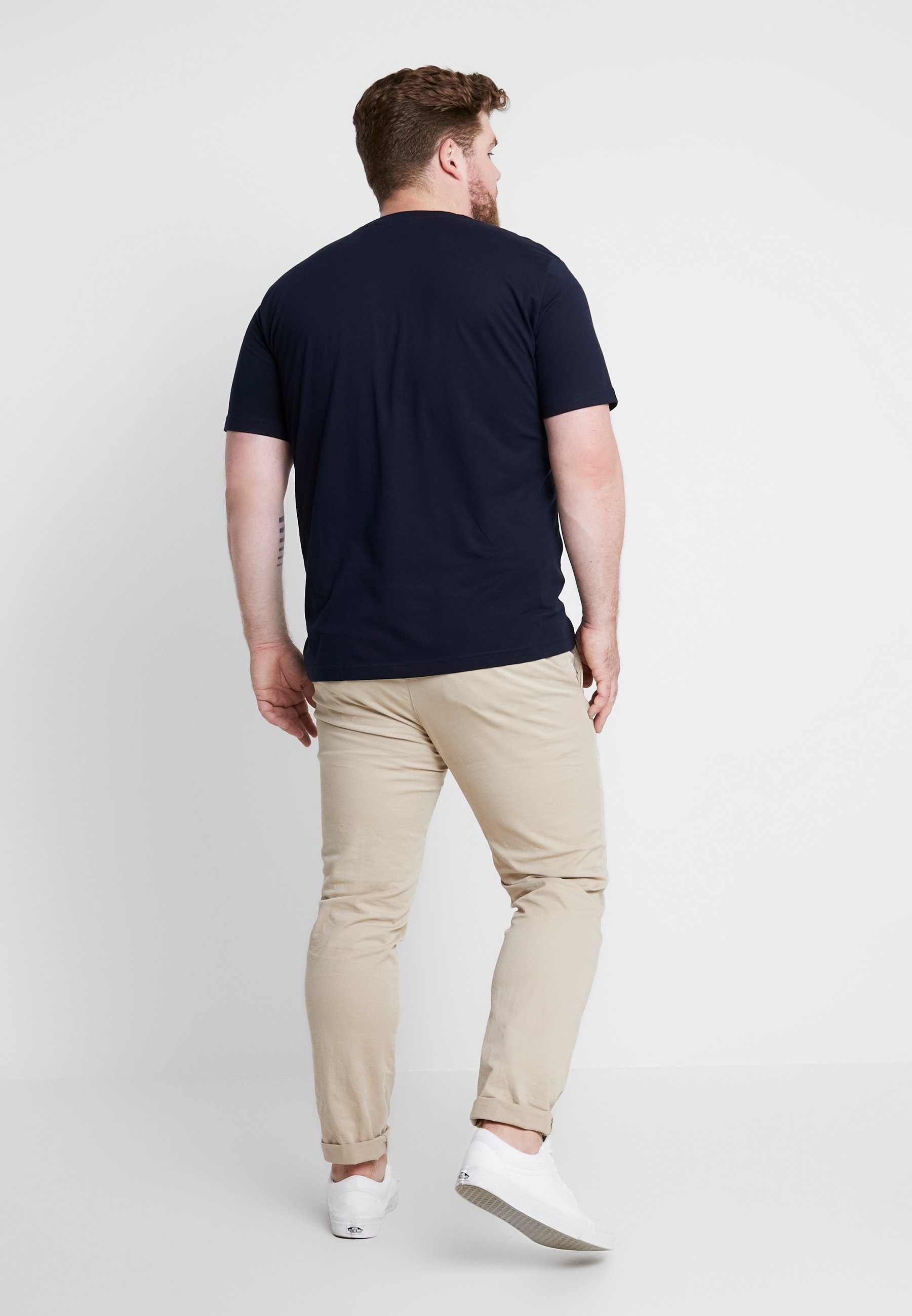 Fresh shirt Imprimé S KurzarmT oliver Ink OXwuiTkPZ