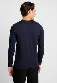 s.Oliver - Camiseta de manga larga - fresh ink - 2