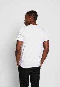 s.Oliver - T-shirt print - white - 2