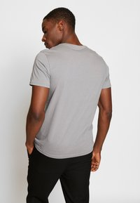 s.Oliver - T-shirt print - ice grey - 2