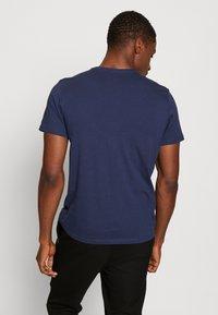 s.Oliver - T-shirt print - blue - 2