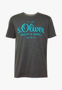 s.Oliver - T-shirt print - volcano - 3