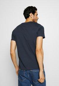 s.Oliver - T-Shirt print - night blue - 2