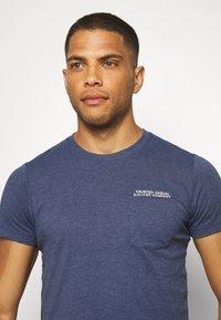 s.Oliver - T-shirt print - blue - 0