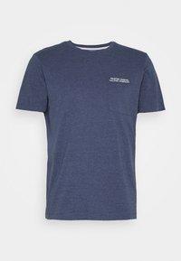 s.Oliver - T-shirt print - blue - 4