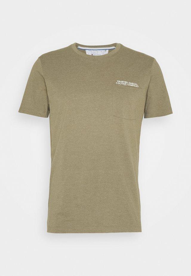 2024164 - T-shirt print - jungle