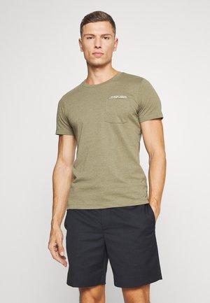 T-shirt print - jungle