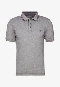 s.Oliver - Polo shirt - charcoal melange - 3