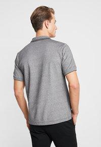 s.Oliver - Polo shirt - charcoal melange - 2