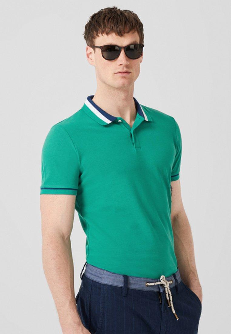 s.Oliver - Poloshirt - teal