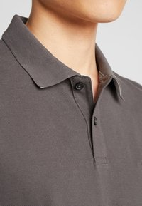 s.Oliver - Polo shirt - anthracite - 6