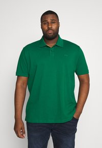 s.Oliver - Polo shirt - green - 0