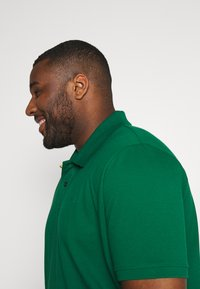 s.Oliver - Polo shirt - green - 3