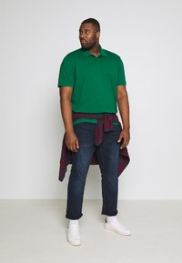 s.Oliver - Polo shirt - green - 1