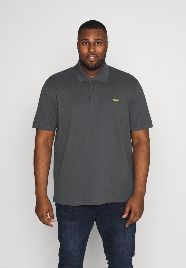 Poloshirt - volcano gr
