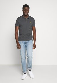 s.Oliver - Polo shirt - volcano - 1