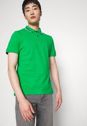 KURZARM - Polo shirt - neon green
