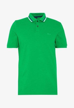 KURZARM - Polotričko - neon green