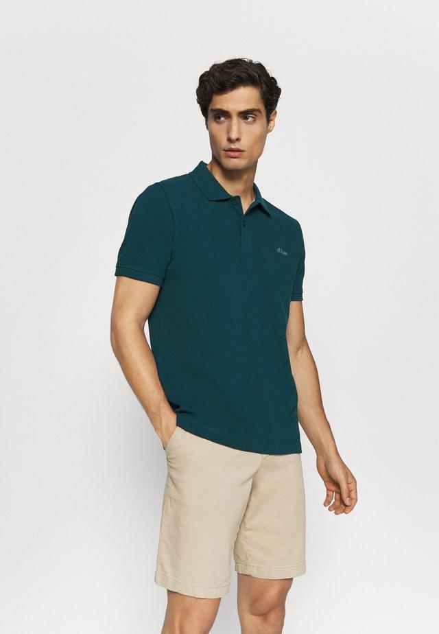 KURZARM - Koszulka polo - green