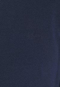 s.Oliver - Strickpullover - blue - 5
