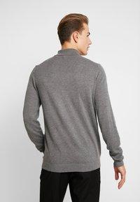 s.Oliver - Pullover - blend grey - 2