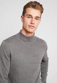 s.Oliver - Pullover - blend grey - 4