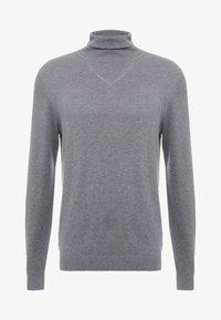 s.Oliver - Pullover - blend grey - 3