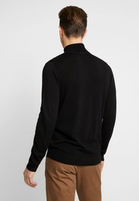 s.Oliver - Jumper - black