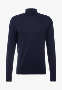 s.Oliver - LANGARM - Pullover - dark blue - 3