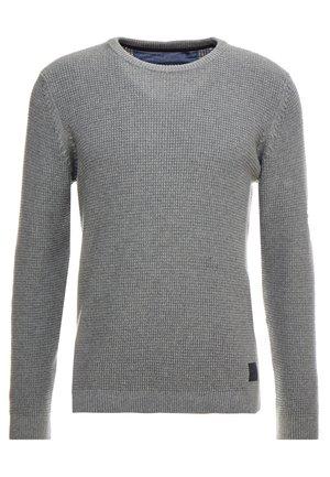 Jumper - blend grey