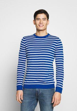 Jersey de punto - royal blue