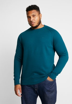 Sweatshirt - petrol essence