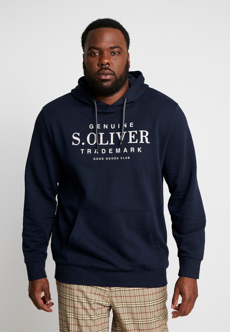 s.Oliver - Hoodie - fresh ink
