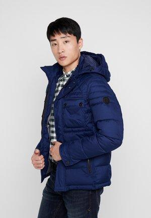 OUTDOOR - Winter jacket - deep ink