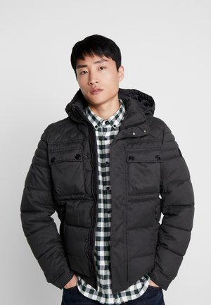 OUTDOOR - Winterjacke - anthracite