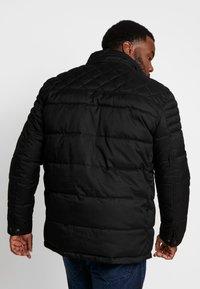 s.Oliver - Zimní bunda - black - 3
